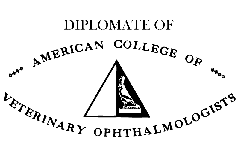 American College of Veterinary Opthalmologists