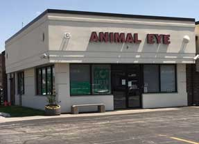 Animal Eye Consultants - Crestwood Location