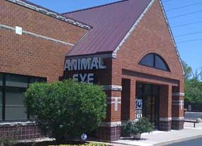 Animal Eye Consultants - Naperville Location
